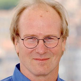 William Hurt could be playing an eccentric uncle in the film
