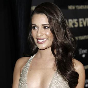 Lea Michele would like to make more films