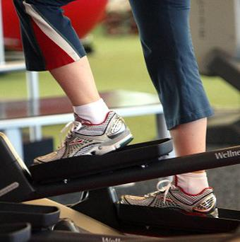 A study has found that just one minute of exercise a day could help to ward off type 2 diabetes