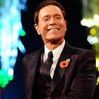 Sir Cliff Richard doesn't think he'd make a good X Factor judge