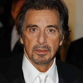 Hollywood star Al Pacino is to visit Dublin for next year's Jameson International Film Festival
