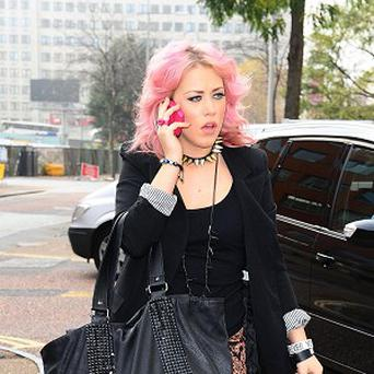 Amelia Lily was voted off by Kelly Rowland in the first week of live shows
