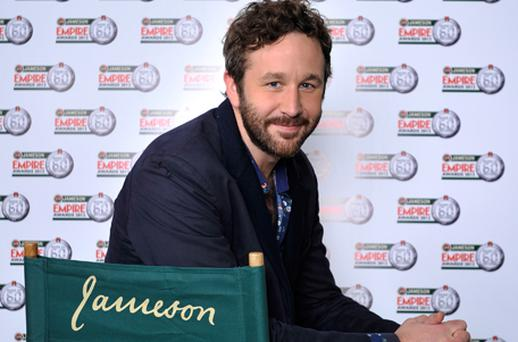 Chris O'Dowd. Photo: Getty Images