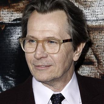Gary Oldman could be in line for an Oscar nomination