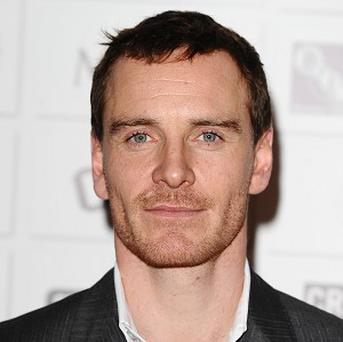 Michael Fassbender joked that Steve McQueen always makes him strip
