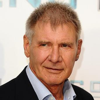 Harrison Ford will reportedly star in the baseball film