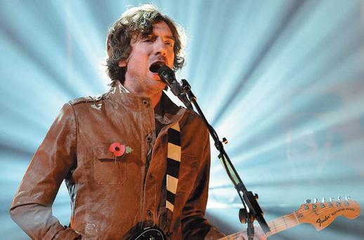 'We hide in the shadows' — Snow Patrol's Gary Lightbody