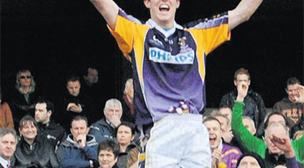 Since 2001 Kilmacud Crokes, seen here with Rory O'Carroll hoisting the trophy, have dominated the province's honours