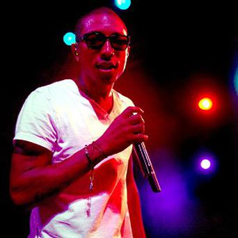 Pharrell Williams has recorded with stars such as Jay-Z and Ludacris