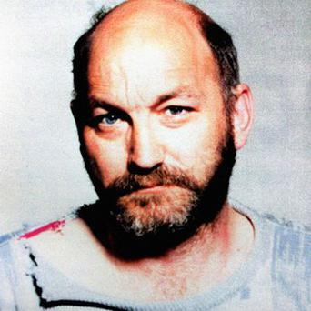 Robert Black must serve a minimum of 25 years for murdering schoolgirl Jennifer Cardy in 1981