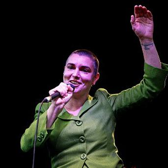 Sinead O'Connor has tied the knot for the fourth time