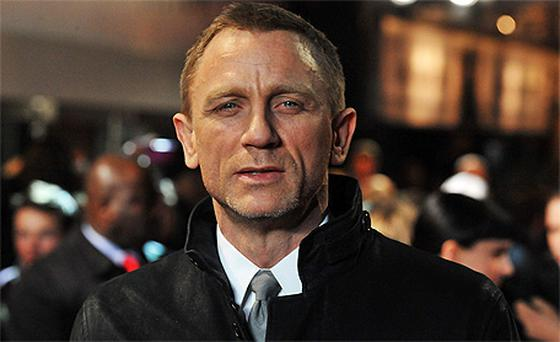 Daniel Craig plays the role of an investigative journalist hired to solve a missing person mystery in The Girl With The Dragon Tattoo