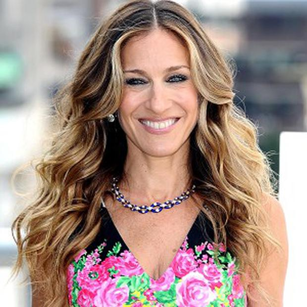 Sarah Jessica Parker is part of the star-studded New Year's Eve cast