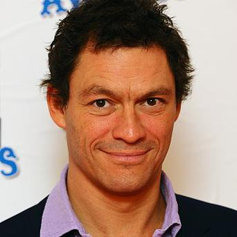 Dominic West trained for John Carter