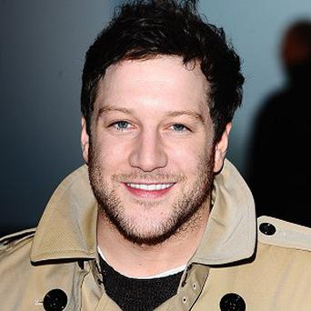 Matt Cardle is proud of his association with The X Factor