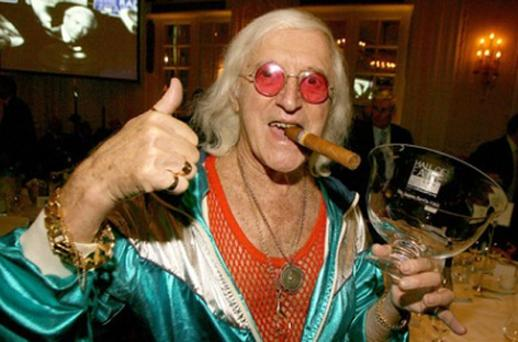 Georgina Ray, a 40-year-old divorcee from Staffordshire, has claimed she is Sir Jimmy Savile's secret love child. Photo: Getty Images