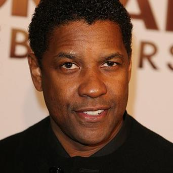 Denzel Washington could star in the big-screen remake of The Equalizer