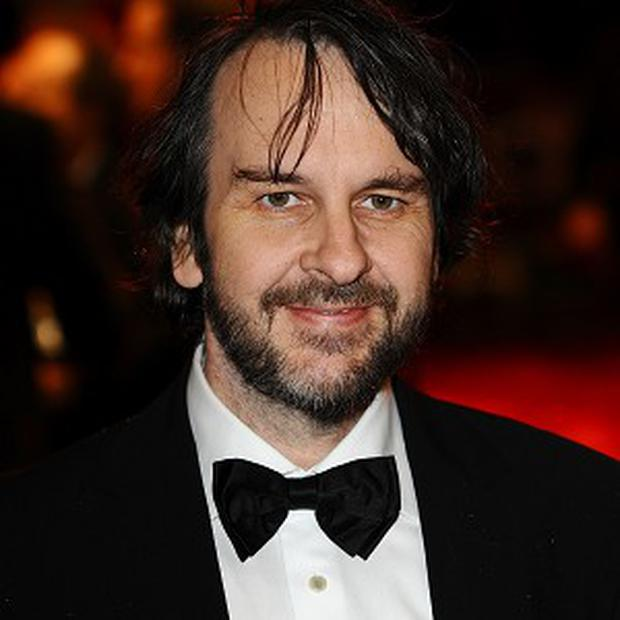 Peter Jackson says he was always a Tintin fan