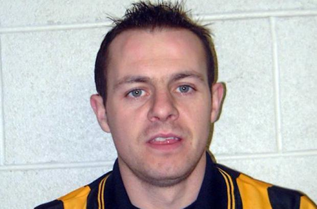 Murdered man James Hughes from Crossmaglen