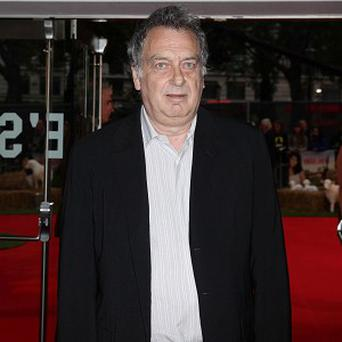 Stephen Frears is to remake The Hit