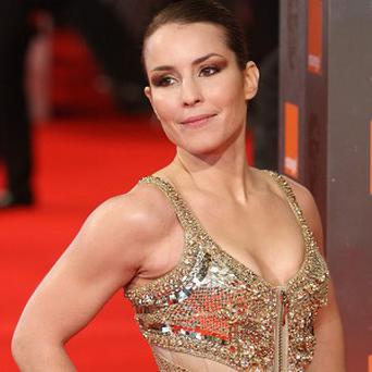 Noomi Rapace thinks her Prometheus character is a 'classic Ridley Scott female role'