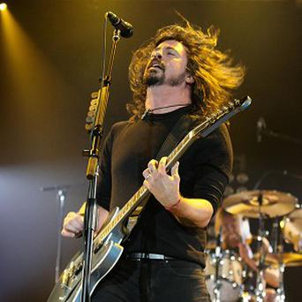 Foo Fighters are among the line-up for the festival in New Orleans