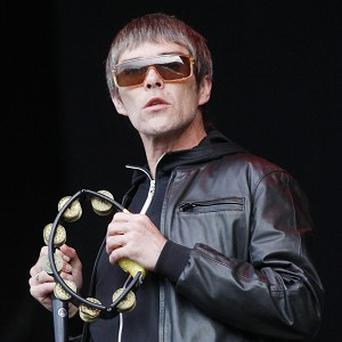 The Stone Roses are set to hit Ireland