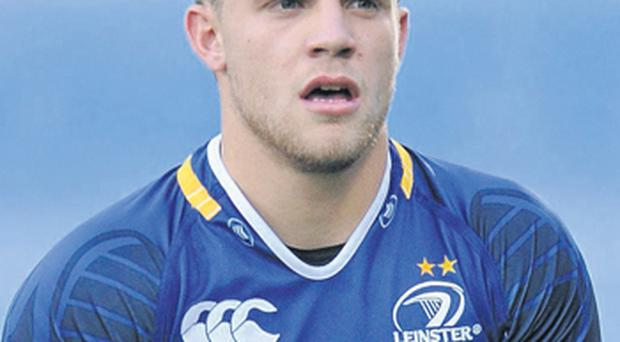 Ian Madigan is riding high again after suffering major heartbreak at schools level after one of the greatest shocks in Leinster Senior Cup history