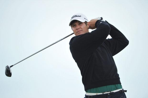 Peter Uihlein. Photo: Getty Images