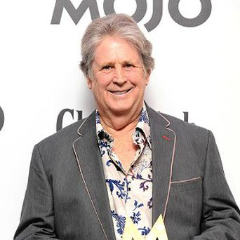 Brian Wilson is reuniting with The Beach Boys