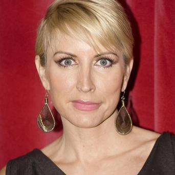 Heather Mills: said that Piers Morgan was using her as a ''scapegoat'. Photo: PA