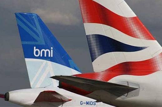 The deal will see British Airways owner IAG own more than half of the slots at Heathrow, some 53pc
