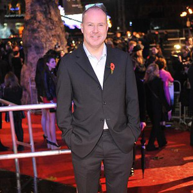 David Yates made the last four titles in the Harry Potter series