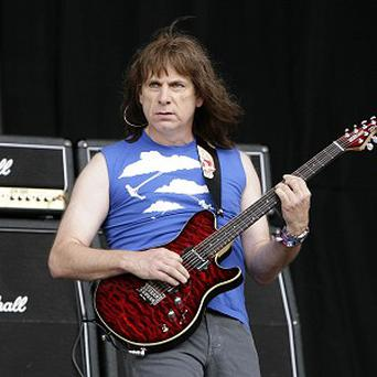 Nigel Tufnel was played by actor Christopher Guest