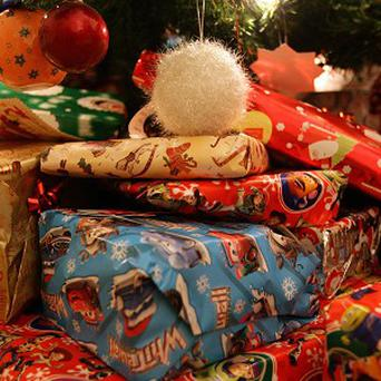 A survey claims Britons have received more than two billion pounds worth of unwanted presents
