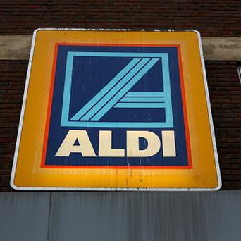 An advert for Aldi has been voted the most popular television advert