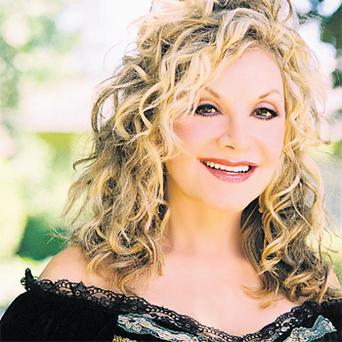 Stella Parton claims Mr McGarrity continued to advertise that she would take part in a tour after he had been told that she would not be appearing