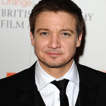 Jeremy Renner will take the starring role in the next Bourne film