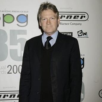 Kenneth Branagh will be followed by Alan Taylor as a director of the Thor movie franchise