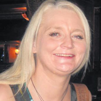 Monica Riordan: has been missing for nine days