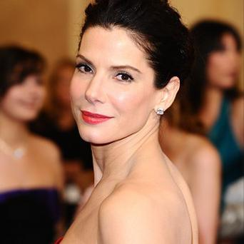 Sandra Bullock wasn't sure if she'd act again