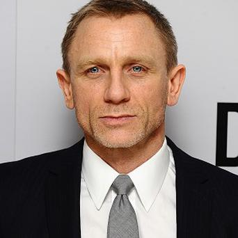 Daniel Craig thinks actors and politicians shouldn't mix