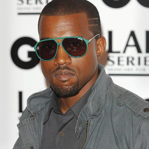 Kanye West reportedly wants to base himself in the UK