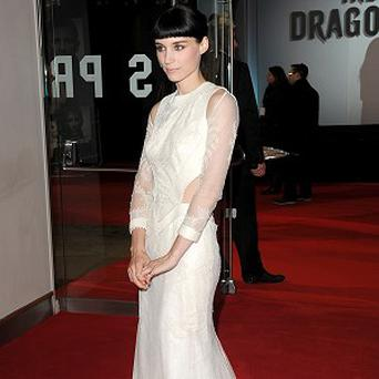 Rooney Mara couldn't imagine not getting her Dragon Tattoo role