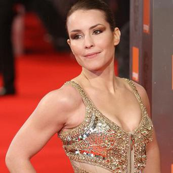 Noomi Rapace 'falls in love' with her characters