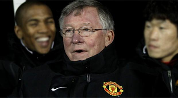 Alex Ferguson turns 70 today