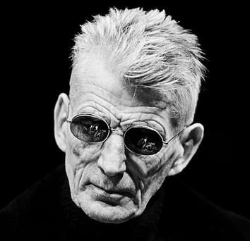 VERSE: The release of 'The Collected Poems of Samuel Beckett' may cast the playwright's literary origins in a different light