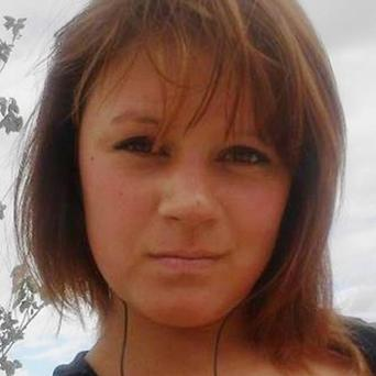 Alisa Dmitrijeva, 17, who has not been seen since shortly after midnight in Friars Street, King's Lynn, on August 31. Photo: PA