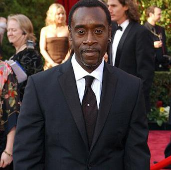 Don Cheadle says his Miles Davis film won't be a typical biopic
