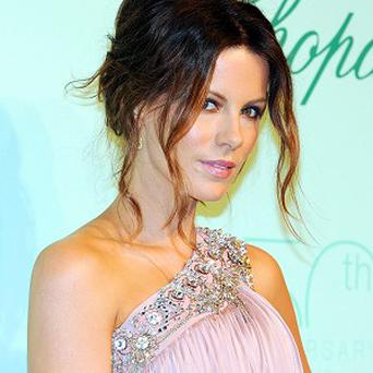 Kate Beckinsale says working alongside Mark Wahlberg was very 'natural'